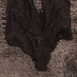 Adore Me Intimates & Sleepwear - Black Lingerie